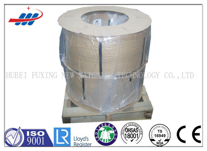 1520-1720MPA High Carbon Spring Wire Mill Phosphatized Finish For Air Duct